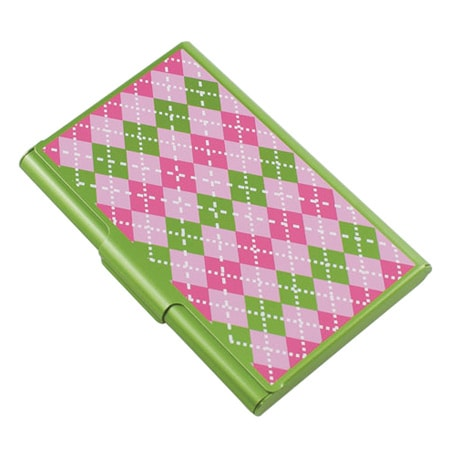 Stacy Argyle Card Case