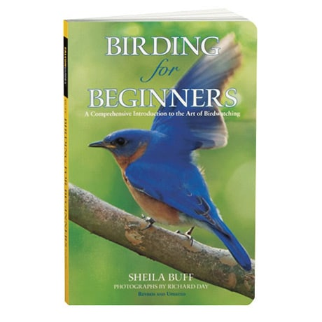Birding for Beginners, 2nd Edition