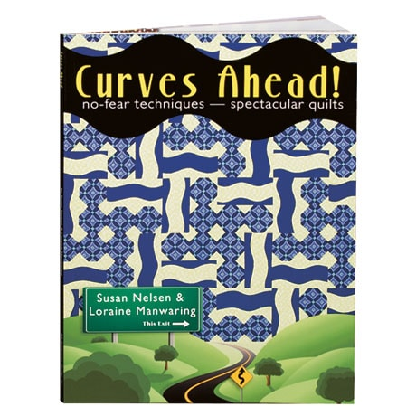 Curves Ahead!