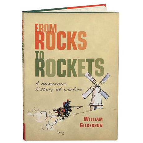 From Rocks to Rockets
