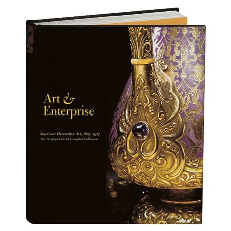 Art & Enterprise