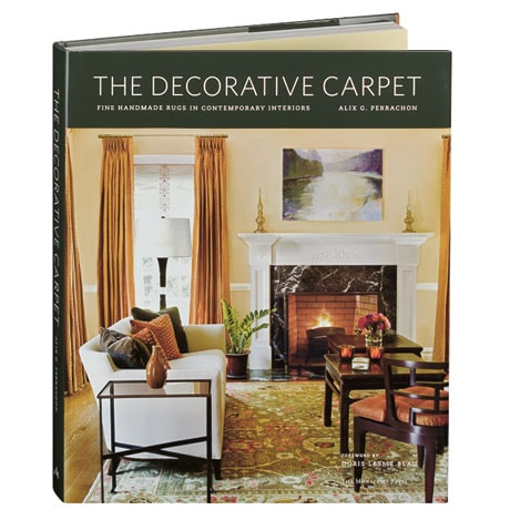 The Decorative Carpet