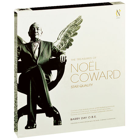 The Treasures of Noël Coward