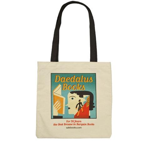 Reading Opens All Doors Book Bag