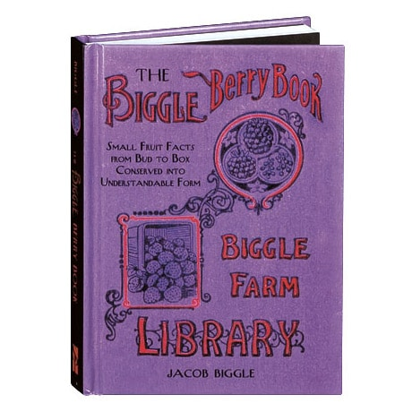 The Biggle Berry Book