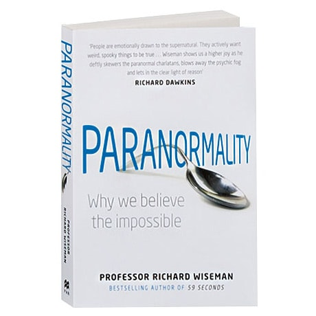 Paranormality