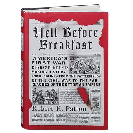 Hell Before Breakfast