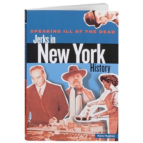Jerks in New York History