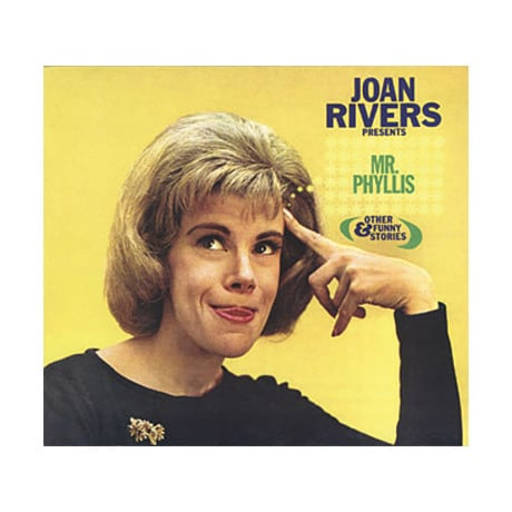 Joan Rivers Presents Mr. Phyllis & Other Funny Stories