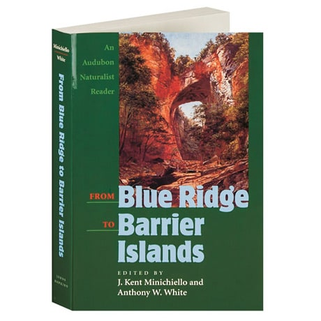 From Blue Ridge to Barrier Islands