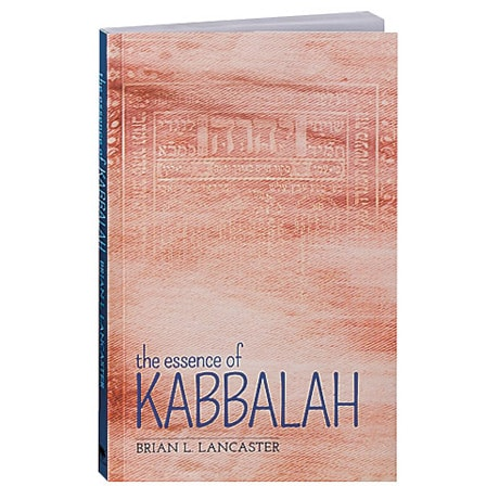 The Essence of Kabbalah