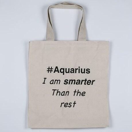 Aquarius Tote
