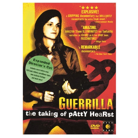 Guerrilla—The Taking of Patty Hearst