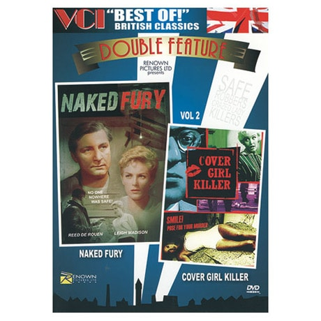 Best of! British Classics Double Feature, Vol. 2