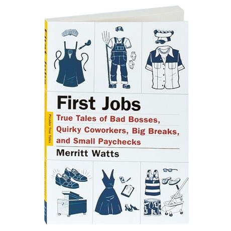 First Jobs