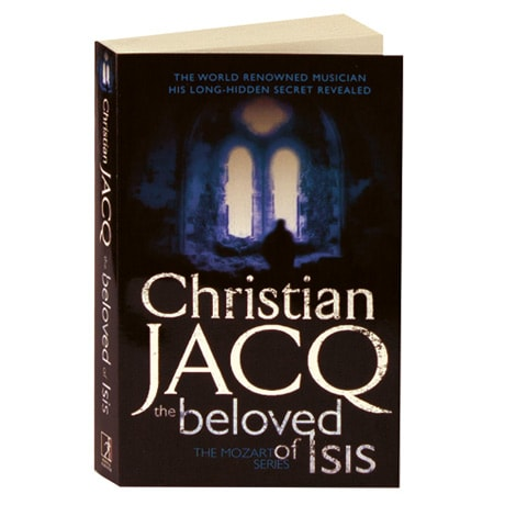 The Beloved of Isis
