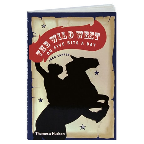 The Wild West on Five Bits a Day