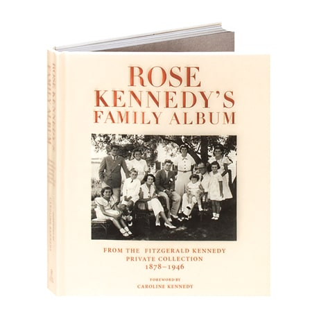 Rose Kennedy's Family Album