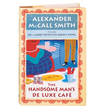 The Handsome Man's De Luxe Café