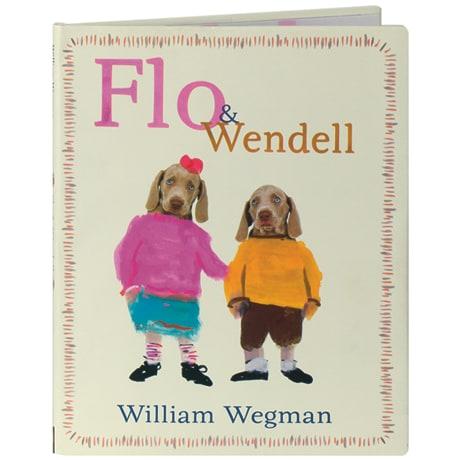 Flo & Wendell