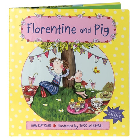 Florentine and Pig