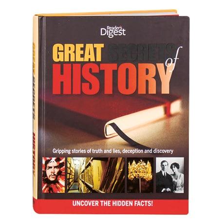 Great Secrets of History