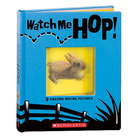 Watch Me Hop!