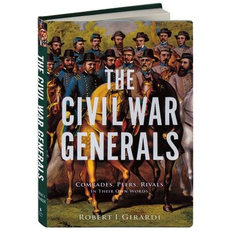 The Civil War Generals