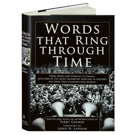 Words That Ring Through Time