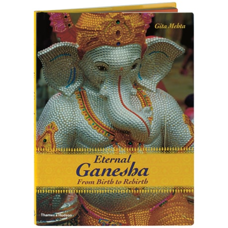 Eternal Ganesha