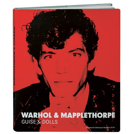 Warhol and Mapplethorpe