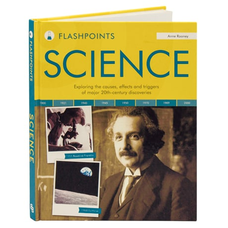 Flashpoints: Science