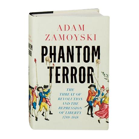 Phantom Terror