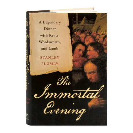 The Immortal Evening