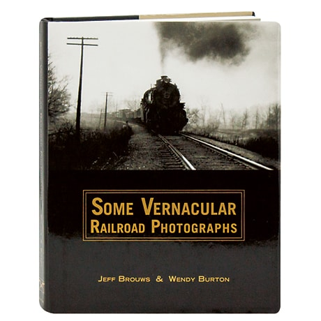 Some Vernacular Railroad Photographs