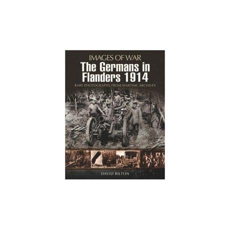 The Germans in Flanders 1914