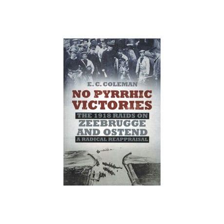 No Pyrrhic Victories