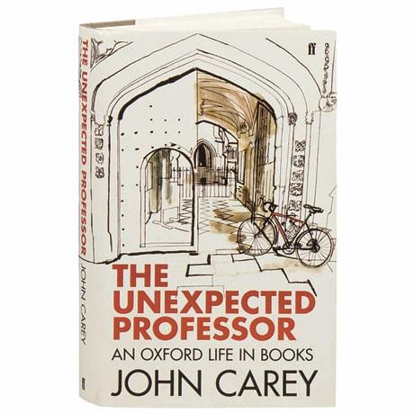 The Unexpected Professor