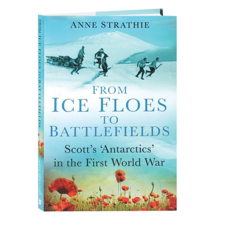 From Ice Floes to Battlefields