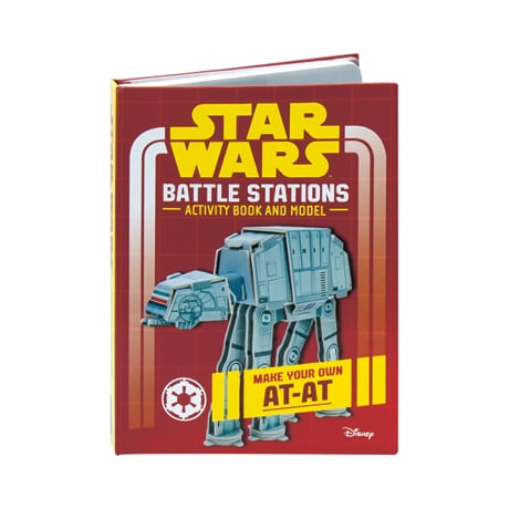 Star Wars: Battle Stations