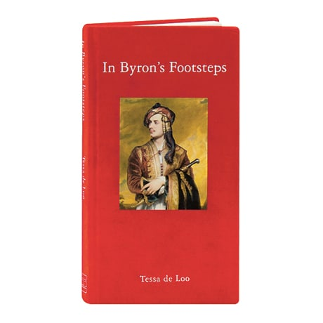 In Byron's Footsteps