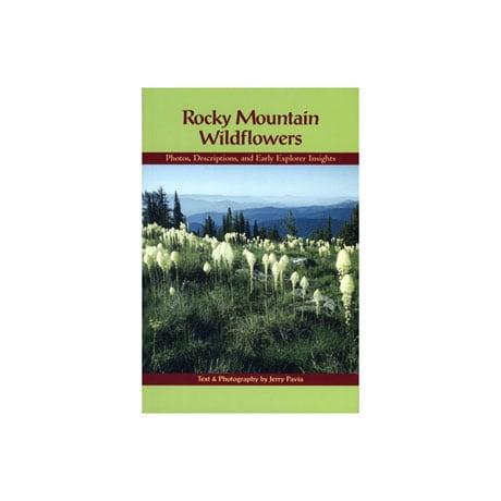 Rocky Mountain Wildflowers
