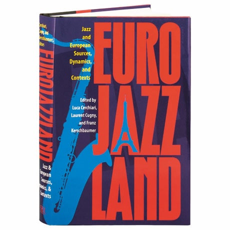 Eurojazzland