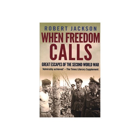 When Freedom Calls