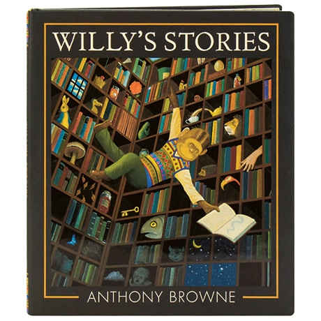 Willy's Stories