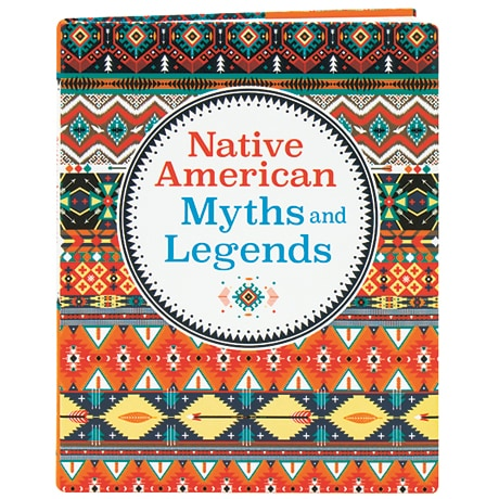 Native American Myths and Legends