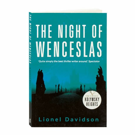 The Night of Wenceslas