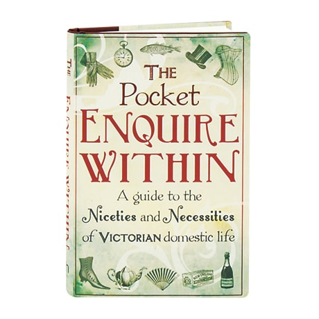 The Pocket Enquire Within