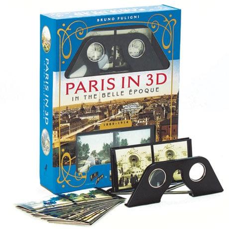 Paris in 3D