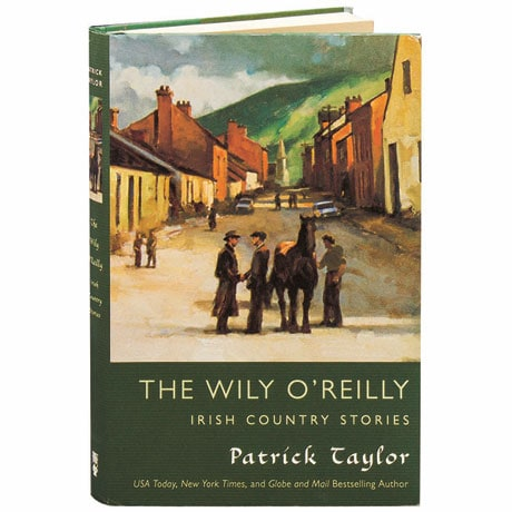 The Wiley O'Reilly